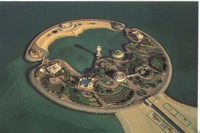 007_Kuwait_City_The_Green_Island_A_waterfront_landmark_1988