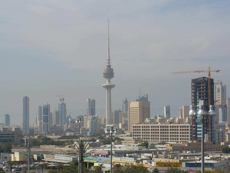 008_Kuwait_City_Telecommunications_Liberation_Tower_372m_1996
