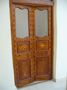 038_Kuwait_City_Beit_Al_Sadu_Door_fine_decorations