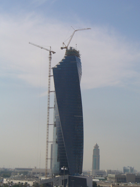 011_Kuwait_City_Futuristic_building