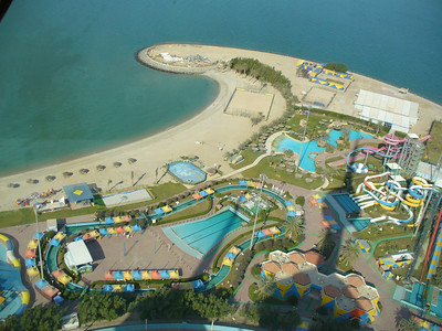 005_Kuwait_City_Aerial_view_of_the_Aqua_Park