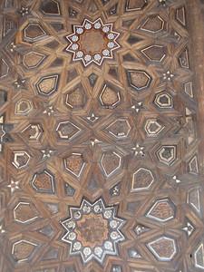 027_Doha_The_Museum_of_Islamic_Arts_Door_Wood_Egypt_15C