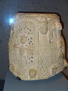 023_Doha_The_Museum_of_Islamic_Arts_Jar_Iraq_Syria_13C