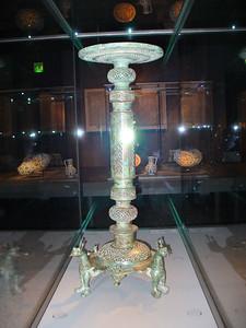 022_Doha_TMIA_Lampstand_Bronze_Iran_13C