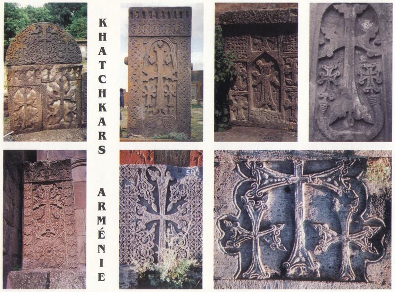 016_Armenian_Khatchkars_A_typical_Armenian_institution