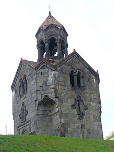 029_Haghpat_Monastery_Complex_Bell_Tower_12th_C