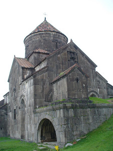 030_Haghpat_Monastery_Complex_10th_C_Medieval_Architecture