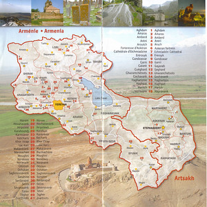 005_Armenia_Map_and_Sites_of_Interest