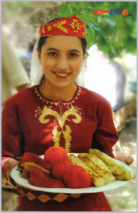 007_Armenian_Girl_in_Traditional_Costume