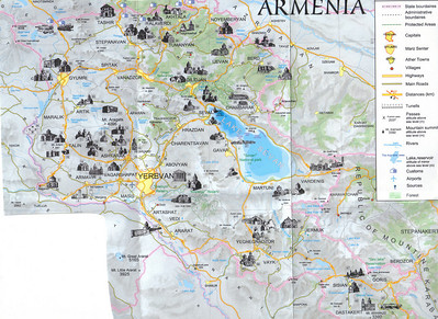 004_Armenia_Map_and_Sites_of_Interest