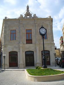 036_Baku_Old_Town