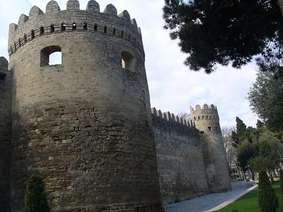 033_Baku_Old_Town_or_Iceri_Sehir_A_Fortress