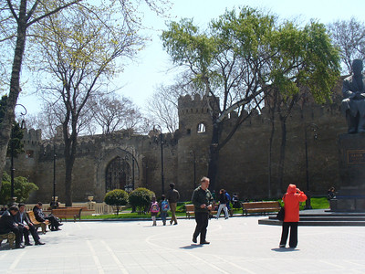 034_Baku_The_Double_Gateway_to_the_medieval_fortress