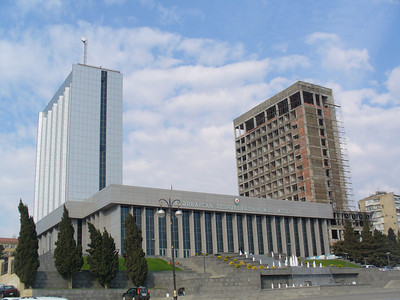 022_Baku_The_Presidential_Administration_Tower