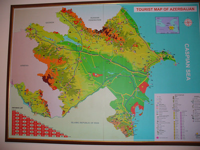 003_Azerbaijan_Map