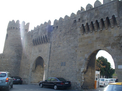 035_Baku_Old_Town_Unesco_World_Cultural_Heritage_Site