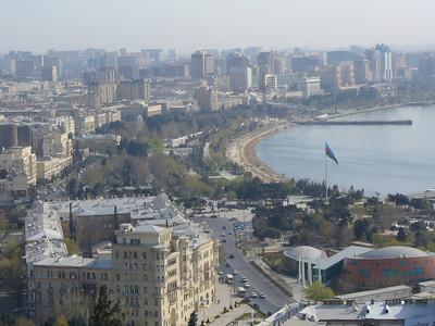 028_Baku_Bay_and_The_Hajinski_s_Residence_Azeri_Oil_Baron