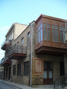 037_Baku_Old_Town