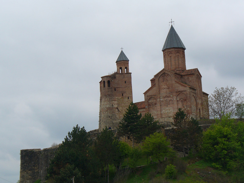 014_Gremi_Royal_Citadel_and_the_Church_of_the_Archangels_1565