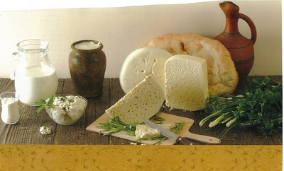 008_Georgian_Cheese_and_Bread