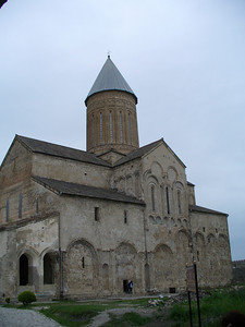 024_Alaverdi_St_George_Cathedral_50m_High_11th_C