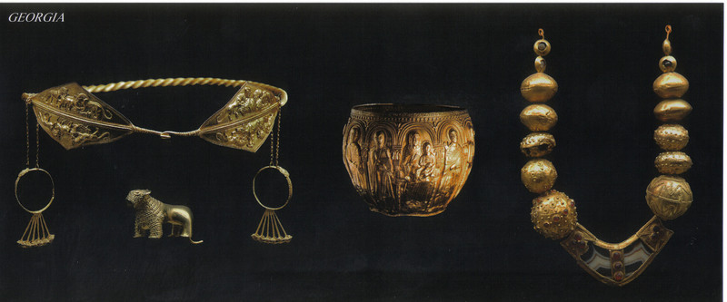 009_Georgian_goldsmith_Bronze_and_Antique_era
