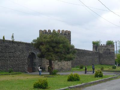 012_Lagodekhi_Castle