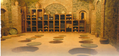 006_Georgian_Wine_Cellar