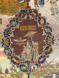 034_Tehran_Carpet_Museum_Iranian_hand_woven_carpet