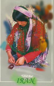 008_Iran_Tribal_Girl
