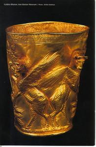 012_Tehran_Iran_Archaeological_Museum_Golden_Rhyton