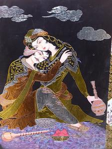 004_Iranian_Miniature_Painting
