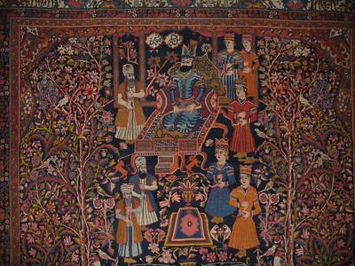 033_Tehran_Carpet_Museum_Iranian_hand_woven_carpet