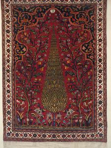 035_Tehran_Carpet_Museum_Iranian_hand_woven_carpet