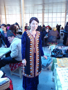 014_Tashauz (Dashogus) Bai Bazaar