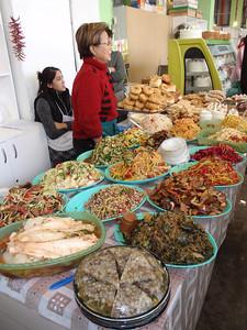 012_Tashauz (Dashogus) Bai Bazaar  Prepared Meats