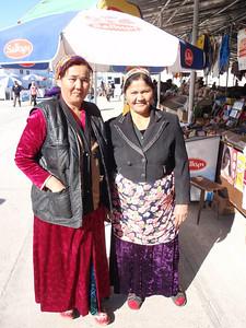 011_Tashauz (Dashogus) Bai Bazaar