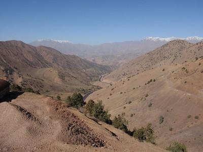 020_Fergana Valley  The Kamchik Pass