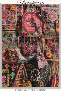 011_Customs and Traditions, Kasa, Woman's bag accessory