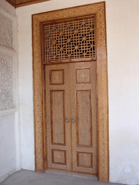 036_Fergana Valley  Kokand, Khudayarkhans Palace, XIX Century