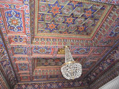 038_Fergana Valley  Kokand, Khudayarkhans Palace, XIX Century