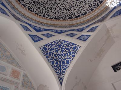 032_Fergana Valley  Kokand, Khudayarkhans Palace, XIX Century
