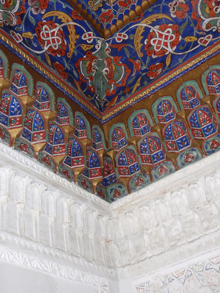 040_Fergana Valley  Kokand, Khudayarkhans Palace, XIX Century