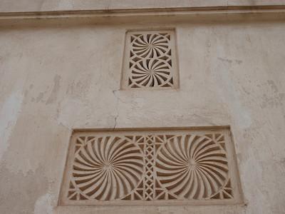 020_Muharraq  Beit Sheikh Isa bin Ali  19th  C  Stuc Ornamentation