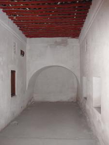 025_Muharraq  Beit Sheikh Isa bin Ali  Family Quarter Living Room
