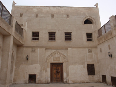 035_Muharraq  Beit Sheikh Isa bin Ali  19th  C  The Sheikh Quarter