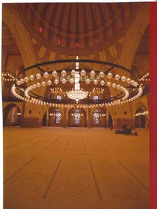 016_Manama  Al Fateh Mosque  Fiber Glass Dome is World's Largest