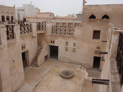 042_Muharraq  Beit Sheikh Isa bin Ali  19th  C  The Sheikh Quarter