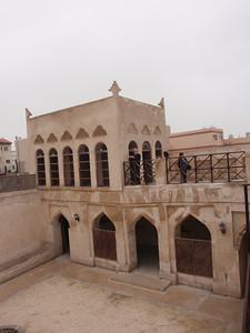 041_The Sheikh Quarter  First Floor  Children Living Room