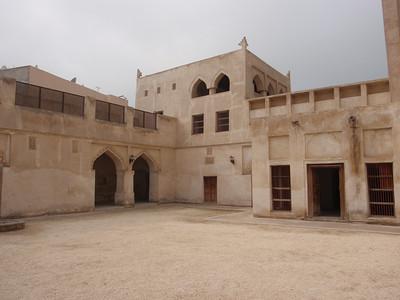 029_Beit Sheikh Isa bin Ali  Sheikh Quarter  1st Fl , Sheikh Living Room
